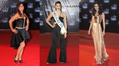 DIAPO Laëtitia Milot sexy, Jenifer et Iris Mittenaere sublimes aux NRJ Music Awards