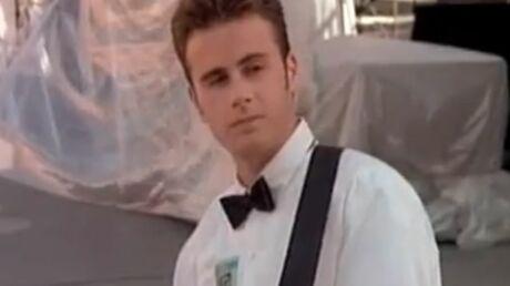 Un acteur de Beverly Hills 90210 est devenu pompier