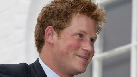 Prince Harry: son geste (presque) héroïque