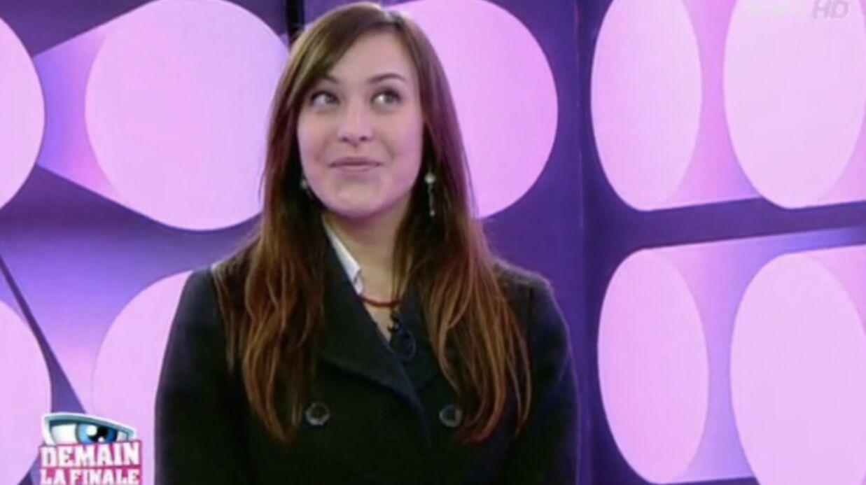 Secret Story 5: Aurélie passe ses nerfs sur Marie