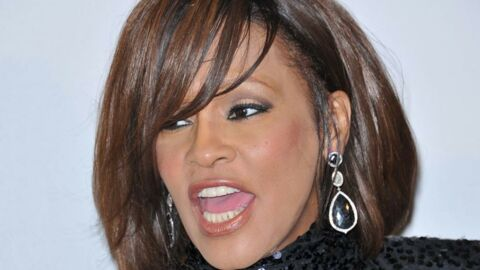 Whitney Houston provoque un incident dans un avion