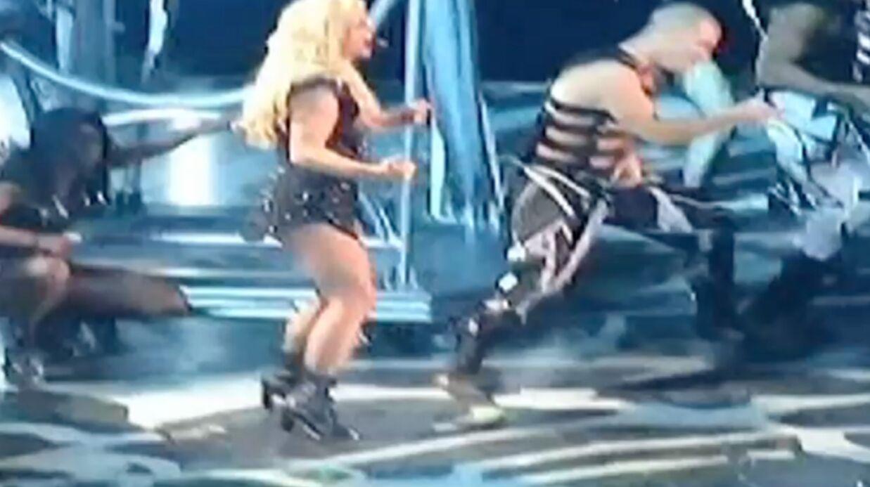 VIDEO Le Zap Voici buzze la télévision: 13 octobre 2011