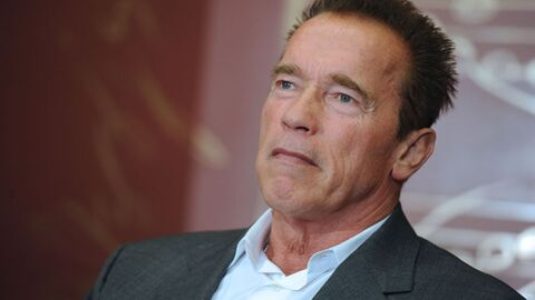 Arnold Schwarzenegger veut récupérer sa femme
