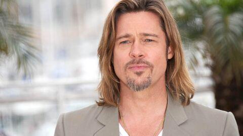 Brad Pitt veut dépénaliser la drogue aux États-Unis
