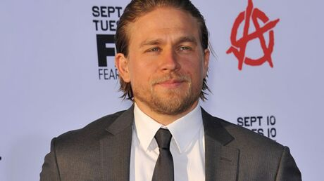 Fifty Shades of Grey : Charlie Hunnam quitte le navire