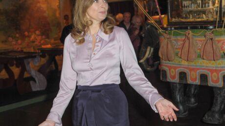 Valérie Trierweiler ne se serait pas battue avec son ex-amie, selon des invités de la soirée