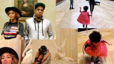Le Louvre est à eux