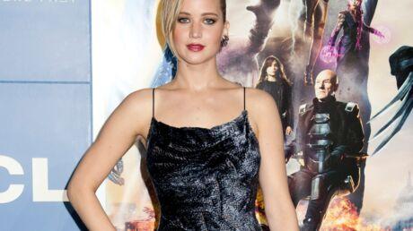 Jennifer Lawrence a présenté sa mère à Chris Martin