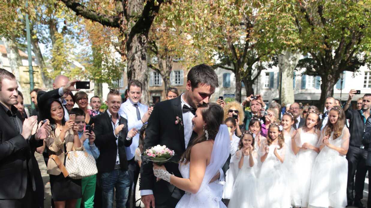 Noémie et Quentin de Top Chef se sont mariés!