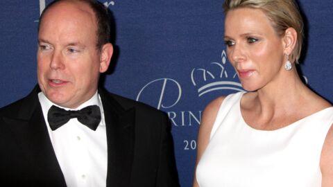 Comment Charlène de Monaco a annoncé au prince Albert qu'elle attendait des jumeaux