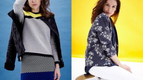 La boutique Voici-Showroomprivé: Tops, robes, maroquinerie… découvrez la vente Etam!