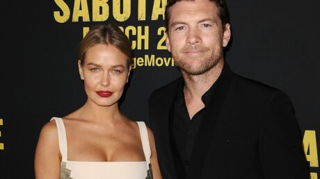 Sam Worthington (Avatar) s'est marié en secret