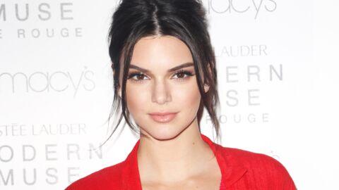 Kendall Jenner trouve le métier de mannequin super dur
