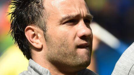 Mathieu Valbuena: une tentative de chantage à la sextape, Djibril Cissé entendu