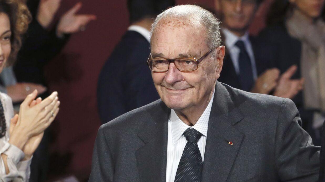 Jacques Chirac a finalement quitté l'hôpital