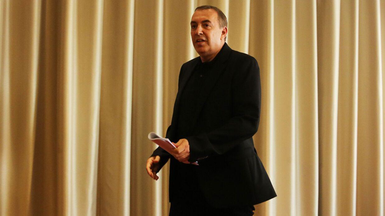 Jean-Marc Morandini: les journalistes d'iTélé lui promettent un accueil «glacial»