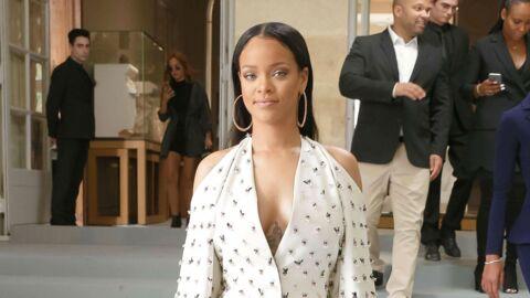 PHOTOS Rihanna partage des photos en compagnie de son père