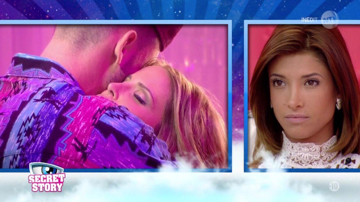 Secret Story 10: Manon, en pleurs, éliminée face à Thomas, les jumelles séparées