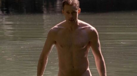 Les piètres performances sexuelles d'Alexander Skarsgard (True Blood)