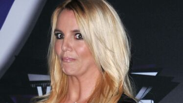 One more time pour Britney?