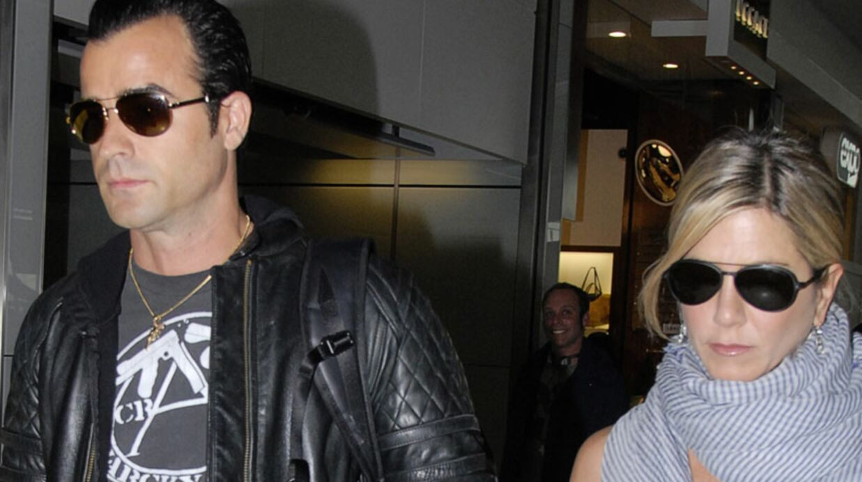 La mère de Jennifer Aniston a fait une attaque