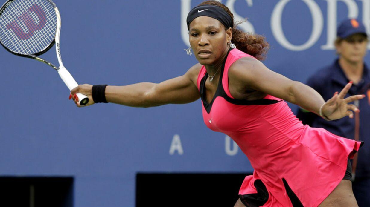Serena Williams regrette ses insultes à l'US Open
