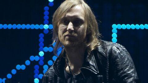 David Guetta s'en prend à la critique française qui lui a «fait mal»