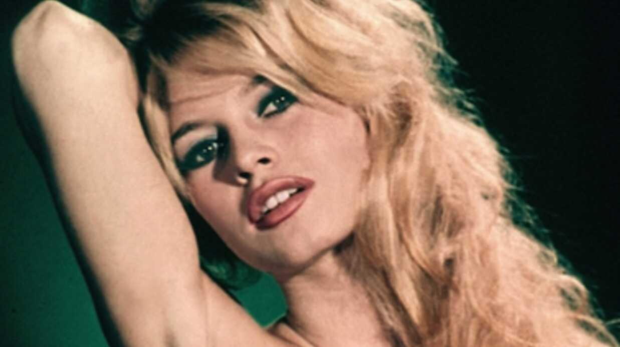 Brigitte Bardot «ne veut plus séduire»