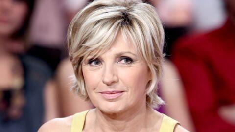 Evelyne Dhéliat explique les raisons de sa longue absence à l'antenne de TF1