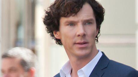 Benedict Cumberbatch (Sherlock Holmes) raconte son enlèvement en Afrique du Sud
