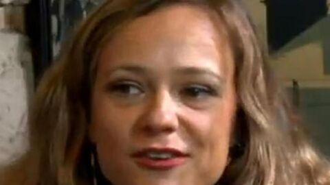 Camille Raymond: Justine de Premier Baiser revient dans Les mystères de l'amour
