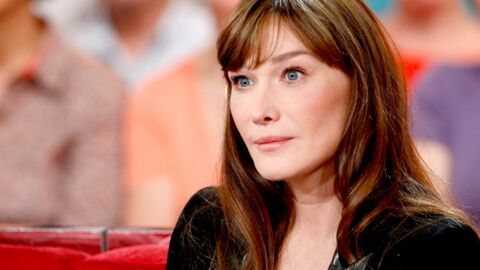 Pourquoi Carla Bruni ne sera jamais jurée de The Voice