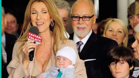 Les jumeaux de Céline Dion obligés de couper leurs longs cheveux à cause de l'école