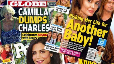 En direct des US: Camilla Parker-Bowles demande le divorce. Really?