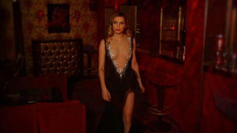 VIDEO Clara Morgane érotique dans le clip «I'm So Excited»