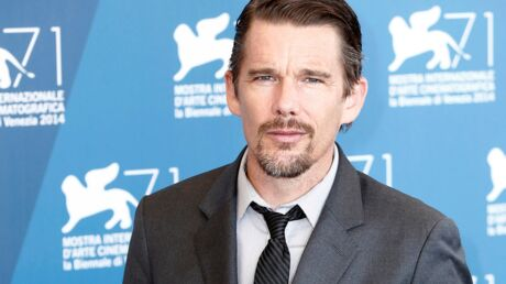 Ethan Hawke évoque de la tristesse de Robin Williams