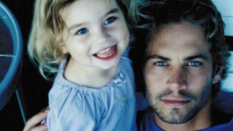 Paul Walker: sa fille lance une fondation à son nom