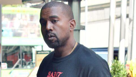 VIDEO Kanye West: en concert, un fan escalade sa scène aérienne, il lui ordonne de se jeter dans le vide!