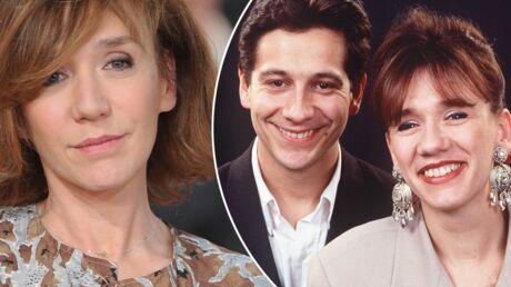 Virginie Lemoine laisse planer le doute sur une love story avec Laurent Gerra dans les années 90