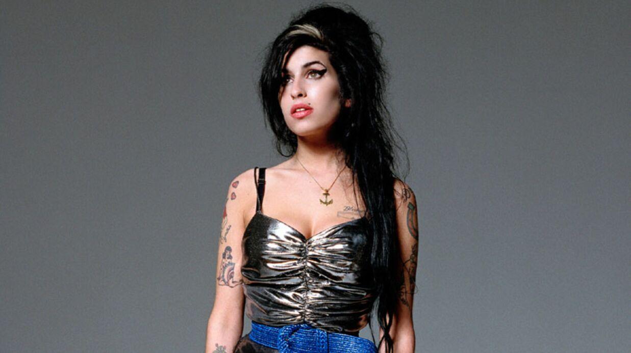 Amy Winehouse: Back to Black est l'album le plus vendu du siècle