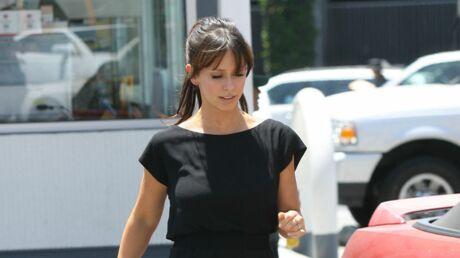 Jennifer Love Hewitt: dans la série the client list