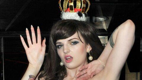 La cousine de Kate Middleton nue dans Playboy