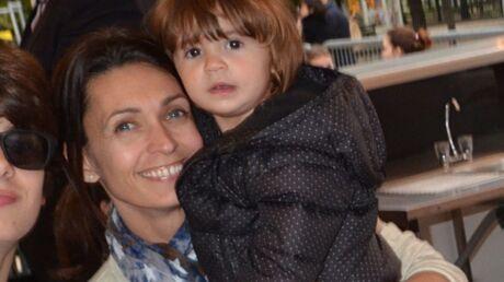 Adeline Blondieau a sauvé sa fille de la mort