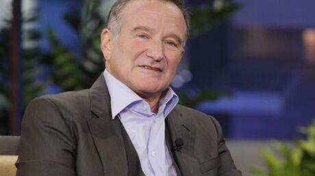 Robin Williams: l'hommage émouvant de celle qui incarnait sa fille dans Mrs. Doubtfire
