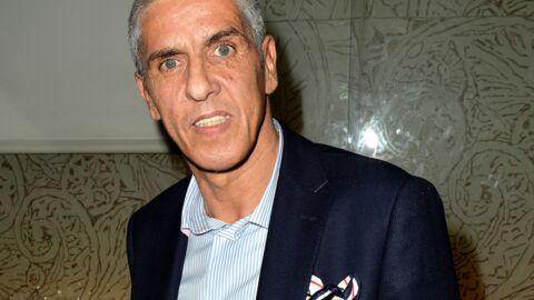 Samy Naceri: garde à vue suspendue, il a dû être hospitalisé