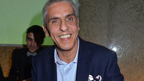 Samy Naceri en garde à vue pour violences conjugales