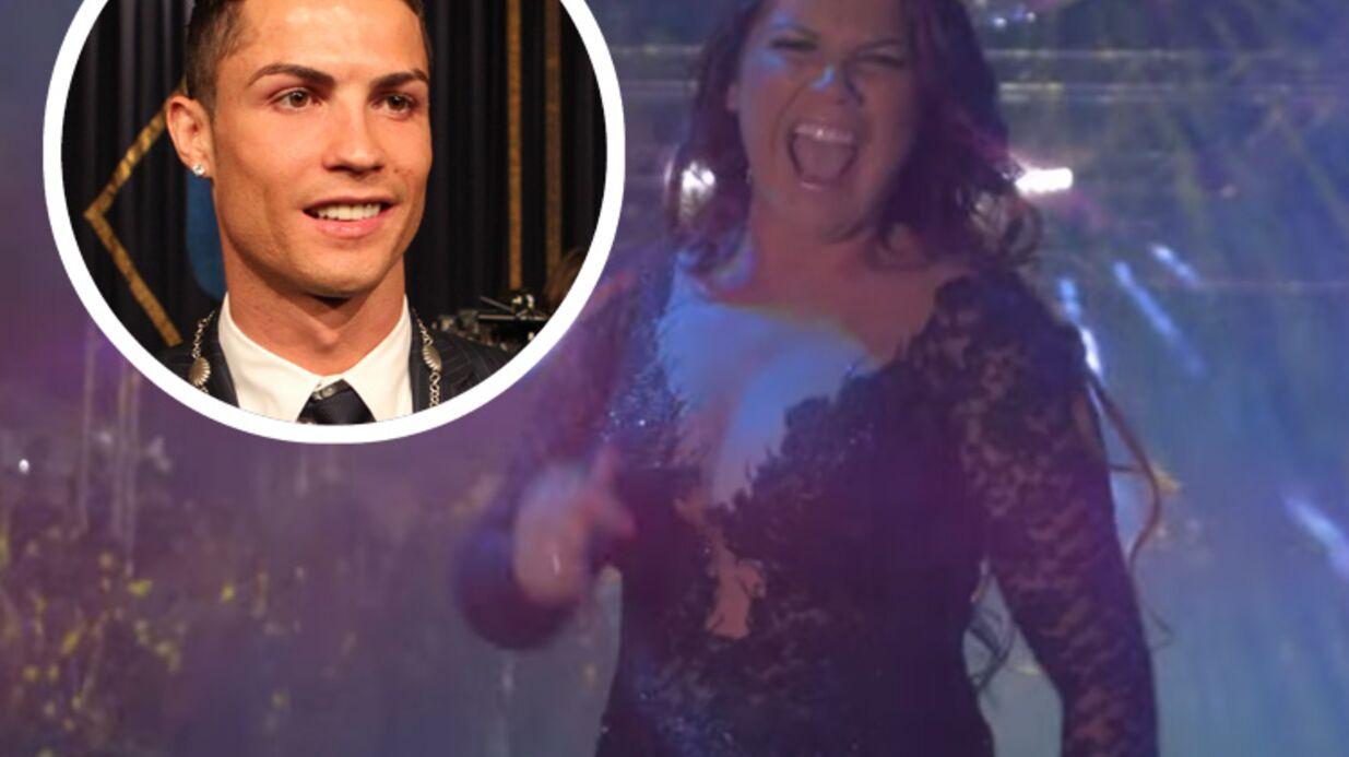 La sœur de Cristiano Ronaldo veut participer à l'Eurovision