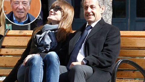 Jacques Séguéla révèle des détails inédits sur la rencontre entre Carla Bruni et Nicolas Sarkozy