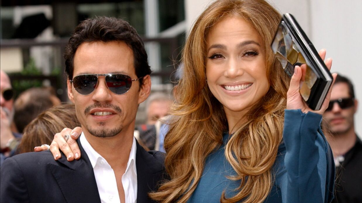 Pourquoi Marc Anthony veut divorcer de Jennifer Lopez