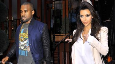 L'amour n'a pas de prix, pour le reste il y a Kanye West